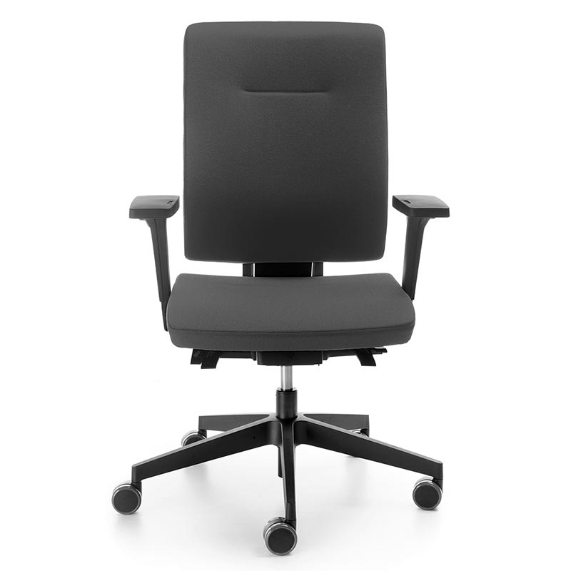 Bürodrehstuhl  EWS.80
